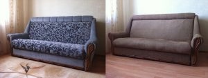 перетяжка мебели Осокорки