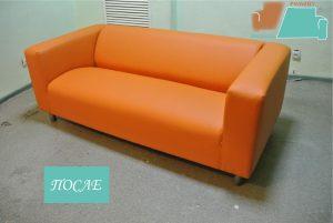 ремонт диванов киев