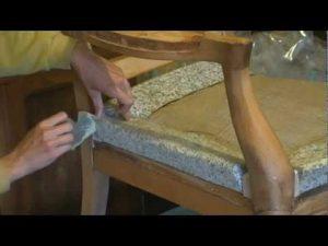 ремонт стульев цена