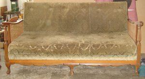 перетяжка мягкой мебели киев