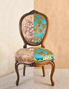 реставрация стульев киев
