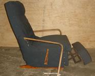 офисное кресло ремонт