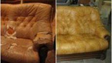 перетяжка мебели Киев отзывы