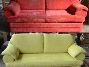 обивка диванов Киев