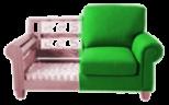 перетяжка мебели в Киеве