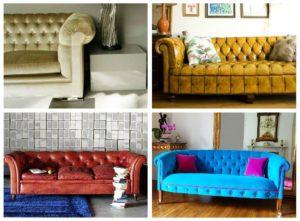 Перетяжка мебели Киев недорого