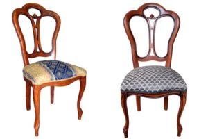 покраска стульев Киев