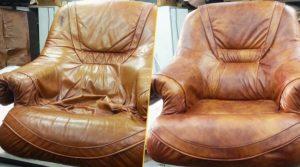 ремонт мягкой мебели недорого