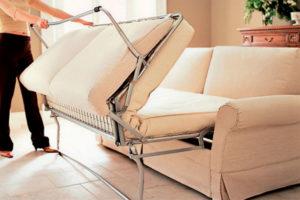 перетяжка мягкой мебели на дому киев