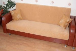 обивка мягкой мебели Киев