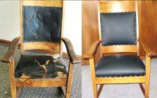 перетяжка мебели киев цены