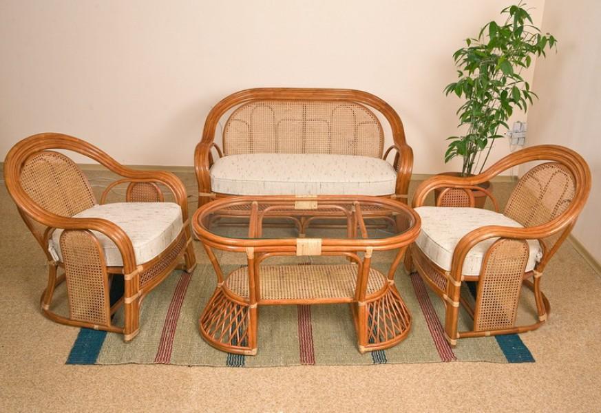 плетеная мебель Киев