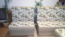 перетяжка мебели ремонт кресел