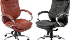 перетяжка офисного кресла Киев