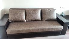 переобивка дивана