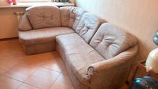 обивка дивана киев