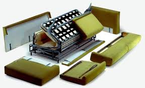 ремонт обивки дивана
