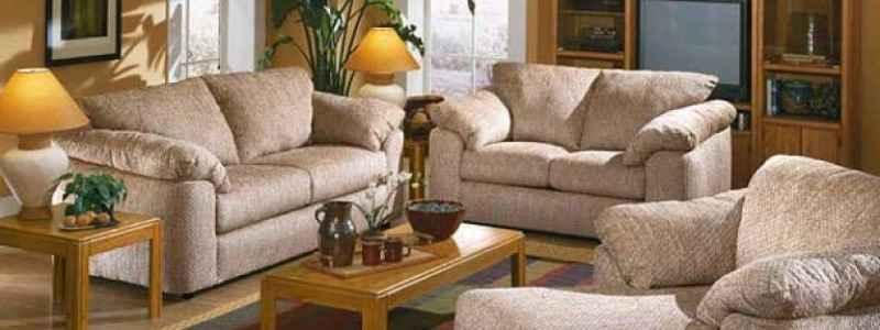 фен-шуй мебели